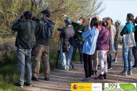 Ya están disponibles los resultados del Observatorio de Ecoturismo en España de la campaña de recogida de datos de 2020
