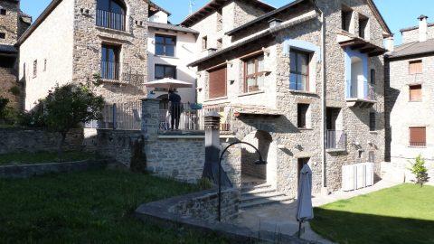 Casa Dieste. Apartamentos Turísticos