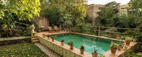 Los alojamientos que fomentan el ecoturismo en Sierra Nevada donde querrás quedarte una temporada