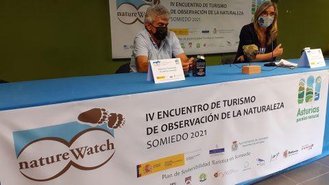 Concluye con éxito una nueva edición de natureWatch Somiedo